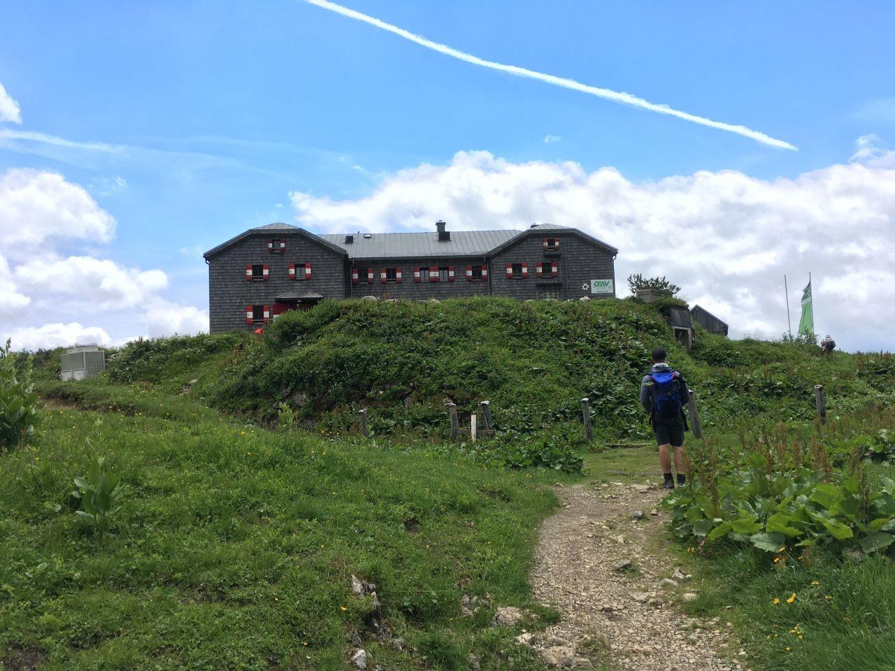 Hofpürgelhütte