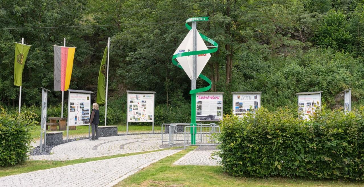 Drehkreuz-des-Wanderns