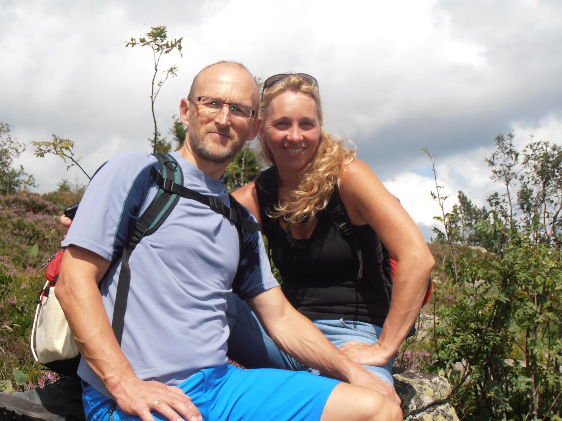 Patricia und Manfred - Bad Peterstal-Griesbach