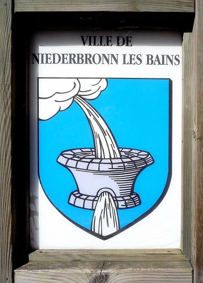 Impressionen aus Niederbronn-les-Bains