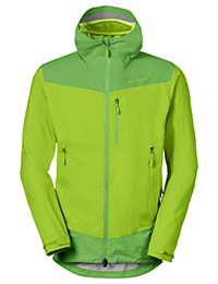 VAUDE Men's Simony 2,5L Jacket